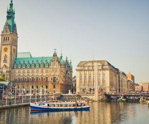 جاذبه هاي توريستي هامبورگ,جاذبه های دیدنی هامبورگ,جاذبه های شهر هامبورگ