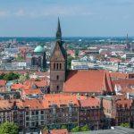 جاذبه های گردشگری هانوفر آلمان