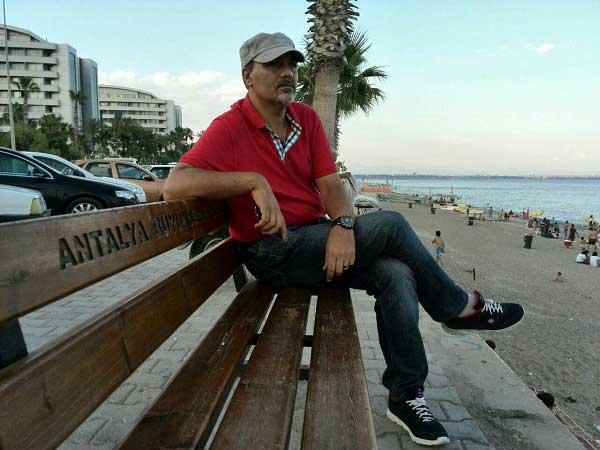 ایرج مرادی,پژوهشگر طبیعت ایران,دانشمند