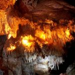 غار کهک قم