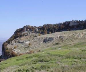 قلعه ماران استان گلستان,قلعه ماران در رامیان,قلعه ماران رامیان استان گلستان