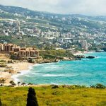 جاذبه های گردشگری لبنان