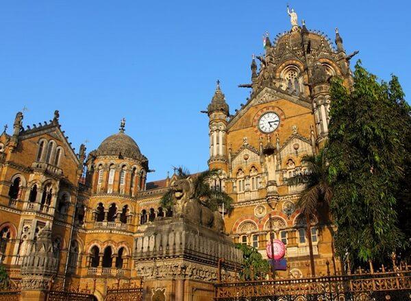 جاذبه های توریستی بمبئی,جاذبه های دیدنی بمبئی,جاذبه های گردشگری بمبئی