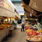 بازار نعلبندان گرگان