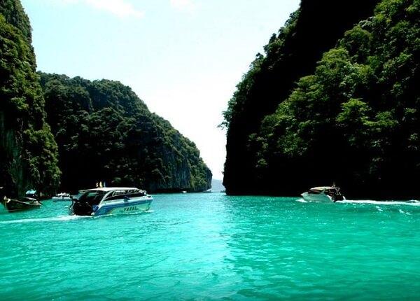 جاذبه های پاتایا,جاذبه های گردشگری پاتایا تایلند,جاهای دیدنی پاتایا