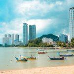 جاذبه های گردشگری پنانگ مالزی
