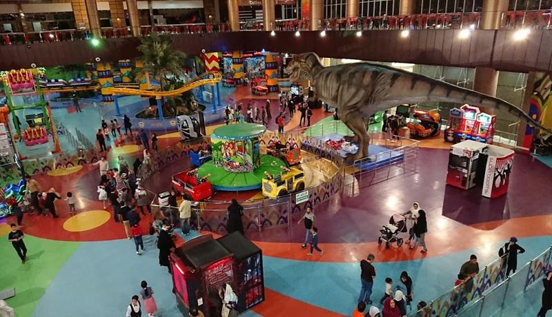 مرکز خرید خلیج فارس شیراز