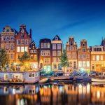 جاذبه های گردشگری روتردام هلند