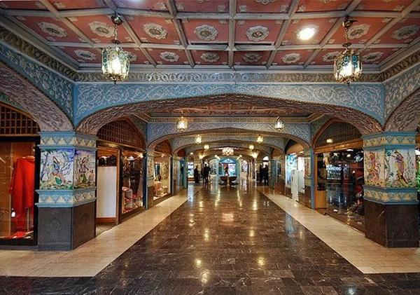 مراکز خرید صفویه تهران