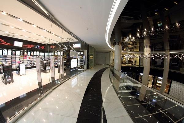 گران ترین مرکز خرید تهران,مجتمع تجاری سام تهران,مرکز تجاری سام سنتر