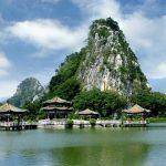 جاذبه های گردشگری شنزن چین