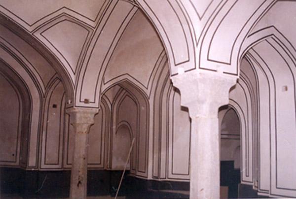 مکان های تاریخی سنندج