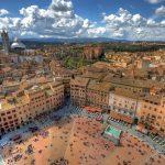 جاذبه های گردشگری سیه نا ایتالیا