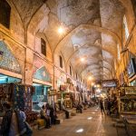 همه چیز بازار وکیل شیراز