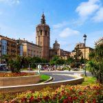 جاذبه های گردشگری والنسیا اسپانیا