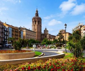 باشگاه والنسیا اسپانیا,جاذبه های دیدنی والنسیا,جاذبه های گردشگری شهر والنسیا