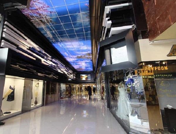 عکس مرکز خرید ونک تهران,مجتمع تجاری ونک تهران,مرکز خرید ونک در تهران