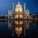 جاذبه های گردشگری وین اتریش