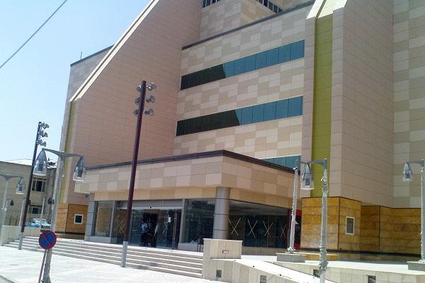 فروشگاه زیتون شیراز,مجتمع بزرگ زیتون فارس,مجتمع تجاری زیتون شیراز
