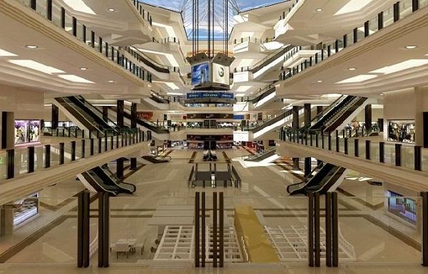 مرکز خرید زیتون شیراز