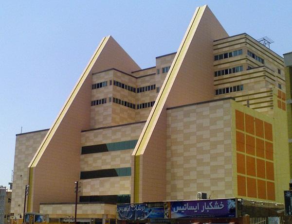 آدرس مجتمع زیتون شیراز,پاساژ زیتون شیراز,عکس پاساژ زیتون شیراز