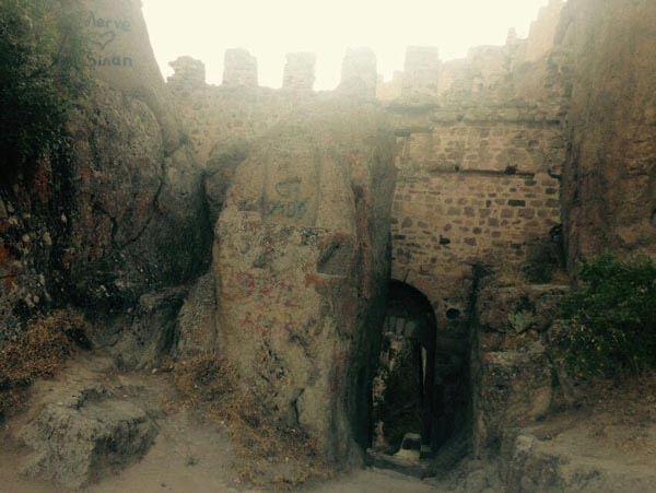 شهر افیون در ترکیه