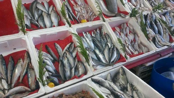 بازار محلی آنتالیا ترکیه (10)