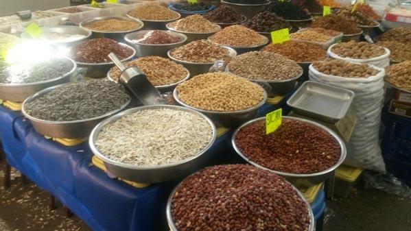 بازار محلی آنتالیا ترکیه (12)