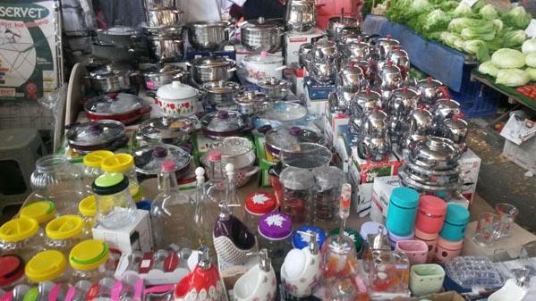 بازار محلی آنتالیا ترکیه (7)