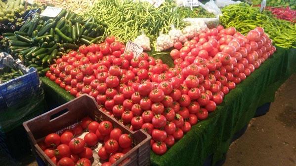 بازار محلی آنتالیا ترکیه (8)