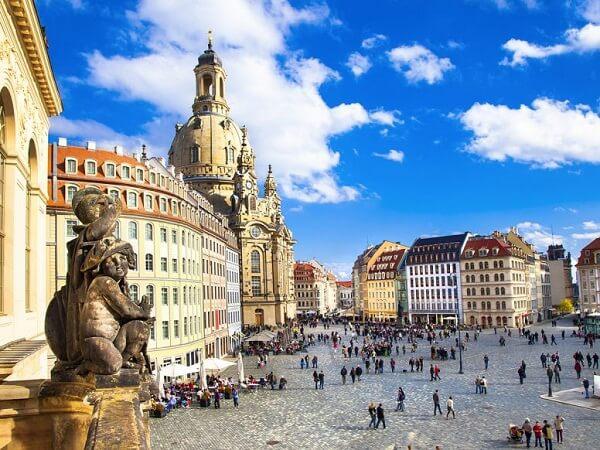 Dresden-