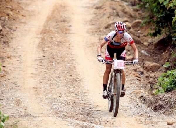 Langkawi International Mountain Bike