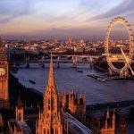 جاذبه های گردشگری لندن انگلستان