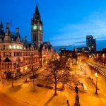 جاذبه های گردشگری منچستر انگلستان