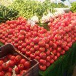 بازار محلی آنتالیا ترکیه