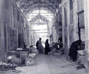 آدرس بازار قدیم بوشهر,بازار تاریخی,بازار تاریخی بوشهر