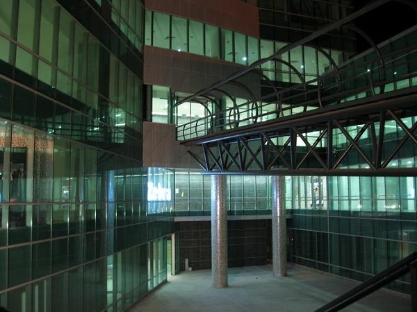 مجتمع برج بلور تبریز,مجتمع تجاری بلور تبریز