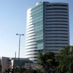 مرکز خرید برج بلور تبریز