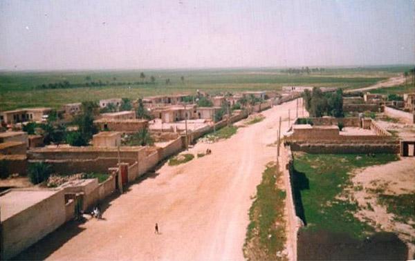روستای چاهکوتاه