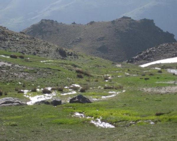 چشمه ملک,روستای چشمه ملک,روستای چشمه ملک در همدان