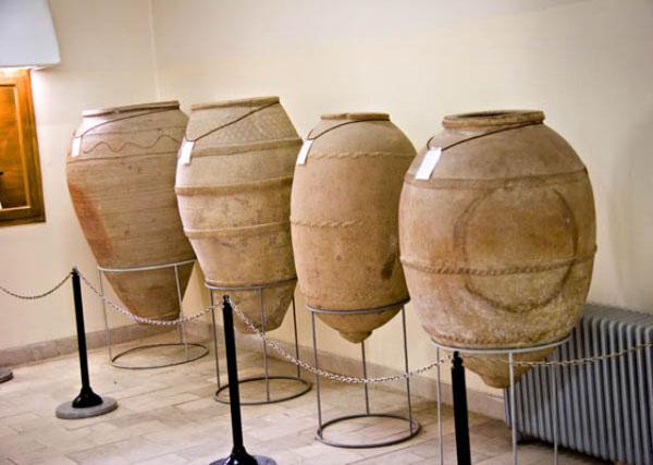 ecbatana-museum1