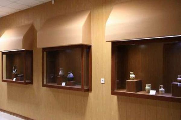 موزه هگمتانه در همدان,موزه همدان