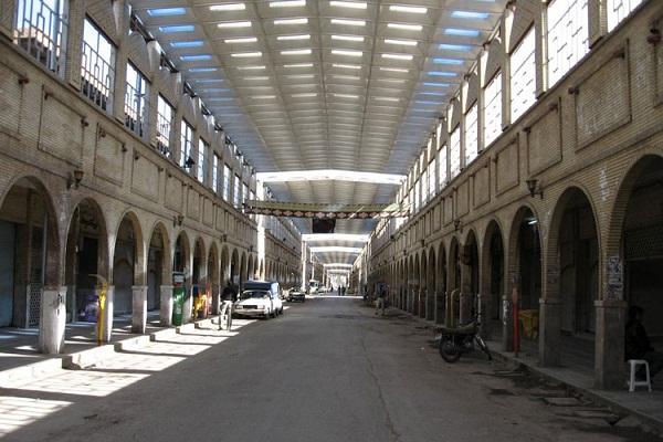 بازارهای قدیمی اهواز,عکس بازار امام خمینی اهواز,مرکز خرید امام خمینی اهواز