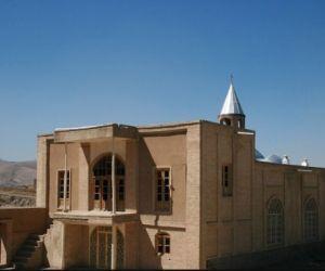 آدرس کلیسای آنجلی همدان,تاریخچه کلیسای انجیلی,عکس کلیسای آنجلی همدان