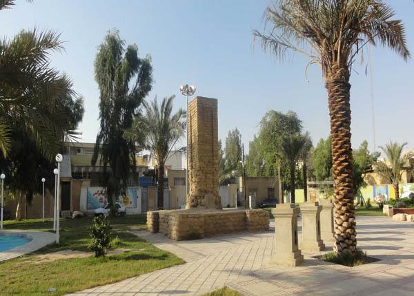 مقبره ژنرال انگلیسی,مقبره ژنرال انگلیسی بوشهر