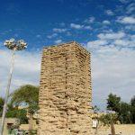 قبر جنرال بوشهر