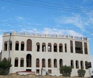 آثار تاریخی شهر بوشهر,اماکن تاریخی شهر بوشهر,خانه حاج رئیس