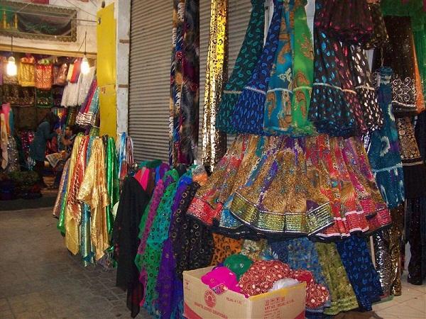 بازارچه حاجی شیراز,تاریخچه بازار حاجی شیراز,عکس بازار حاجی شیراز