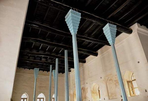 آدرس کلیسای گئورگ بوشهر,پلان کلیسای گئورگ بوشهر,تاریخچه کلیسا