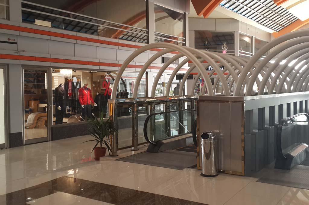 مرکز خرید جواهر در تبریز